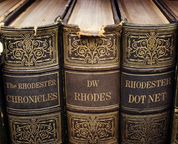 Rhodester Books